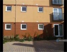 2 bedroom flat in The Stockyards, Gloucester, GL1 (2 bed)