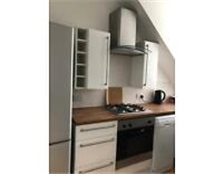2 bed self-contained first floor flat in Aberdeen