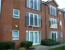 2 bedroom flat in Temple Terrace Cornishway, Manchester, M22