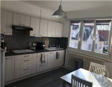 Location appartement 62 m² Haguenau (67500)