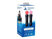 Sony Playstation Move Manette Set PS4
