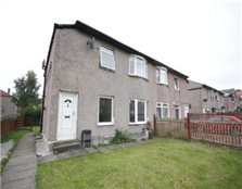 2 bedroom flat Croftfoot