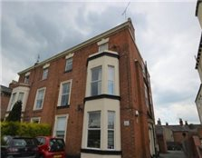 1 bedroom apartment Chester