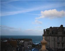 2 bedroom flat Newquay