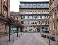 2 bedroom apartment Merchant City