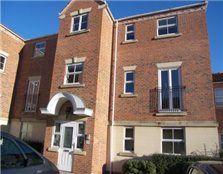 2 bedroom flat York