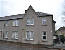2 bedroom flat Stirling