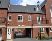 1 bedroom flat Burton