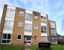 2 bedroom flat Eccles