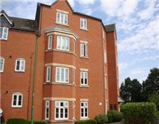 2 bedroom flat Solihull