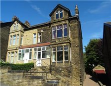 6 bedroom semi-detached house for sale Bradford