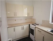 2 bedroom flat Connah's Quay