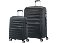 American Tourister Wavebreaker Set A 2 Pièces Nightshade