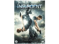 BELGA FILMS Divergente 2: L'insurrection DVD