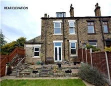 5 bedroom terraced house for sale Stanningley