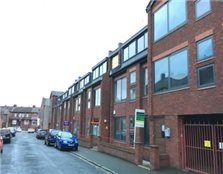 2 bedroom apartment Garston