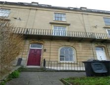 2 bedroom flat Cotham