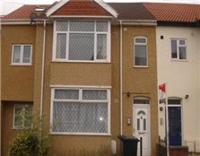 1 bedroom flat Horfield