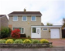 3 bedroom detached house for sale Somerton
