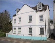 2 bedroom apartment for sale Wadebridge