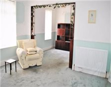 2 bedroom flat Jarrow