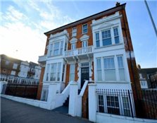 2 bedroom penthouse Margate
