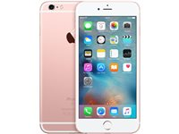 Apple Iphone 6S Plus 128 Go Or Rose
