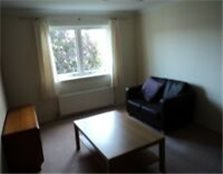 1 Bedrooom flat. Clean and fully furnished South Gyle