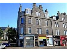 Fully furnished 2 bedroomed flat,King Street Aberdeen