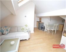 1 bedroom flat Liverpool