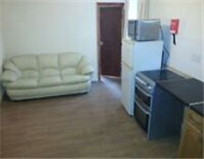 GROUND FLOOR 1 BED FLAT PENARTH ROAD GRANGETOWN INCLUSIVE OF BILLS WITH ACCESS TO GARDEN