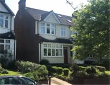 Bromley, BR1 3EL. Three bed two rec 1927 built semi det (end) house with det dble gge.
