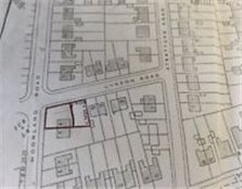 SEMI-DET PROPERTY IN TWO SELF CONTAINED FLATS + SMALL BUILDING PLOT OF INTEREST TO INVESTORS
