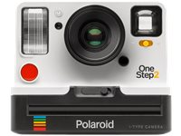 POLAROID ORIGINALS Appareil Photo Instantané Onestep 2 I-Type Blanc (9003)