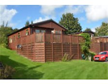 South Devon, Luxury lodge (double size) With Hot Tub & 12 Months occupancy Paignton