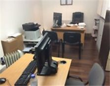 Rent Basement office room of Premises/ High street north, Manor Park, EASTHAM only £550 PER Month Newham