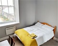 Double room with en-suite: £625 per month inc. bills with no admin fee. Bristol
