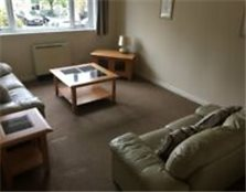 2 Bedroom Self Contained Ground Floor Flat ,Westburn Road, close to Rosemount, Cults