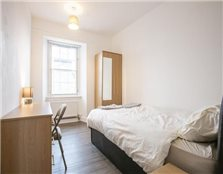8 bed shared accommodation to rent Edinburgh