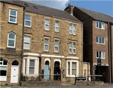 20 bedroom block of apartments for sale York