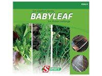 Mix Somers 'Babyleaf' Ruban 5 M, occasion d'occasion