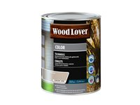 Lasure Wood Lover 'Color Chalet' Taupe 2,5L