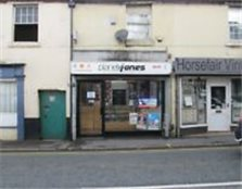GROUND FLOOR SHOP***KIDDERMINSTER***BLACKWELL ST***LOCATED NEAR MANY BUSY ROADS***AVAILABLE NOW***