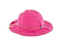 Occasion, Chapeau Blackfox 'Zelie' Rose Taille 55 d'occasion
