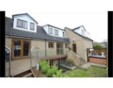 5/6 bedroom house with gym / pool / hot tub in Hayfield High Peak Derbyshire