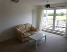 furnished modern 2 bedroom flat with en suite in peffermill area Craigmillar