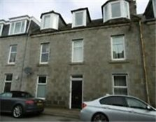 ROSEBANK PLACE, 1ST FLOOR, LOUNGE/BEDROOM, DINING KITCHEN, BATHROOM, NEW ELECTRIC HEATING & CARPETS Aberdeen