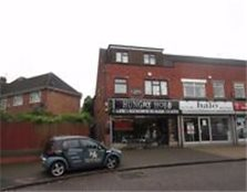 DSS ACCEPTED *THREE BEDROOM FLAT * WAKE GREEN ROAD * MOSELEY - HALL GREEN * REFURBISHED * MODERNISED