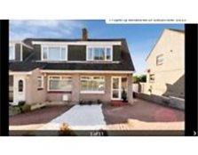 Hardgate semi detached for sale , ideal family house Clydebank