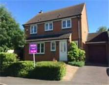 Detatched 4 Bedroom Property in Sought after Location, South Oxfordshire Grove
